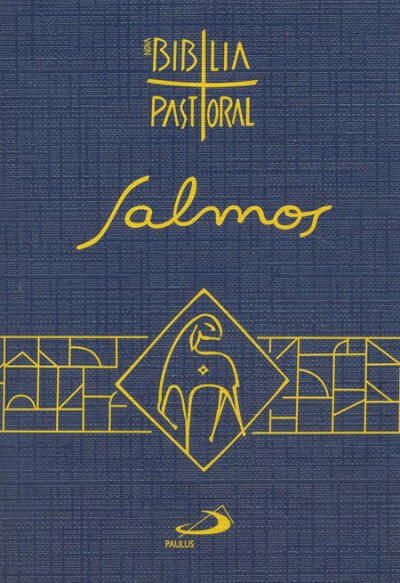 SALMOS - NOVA BIBLIA PASTORAL - 1ª