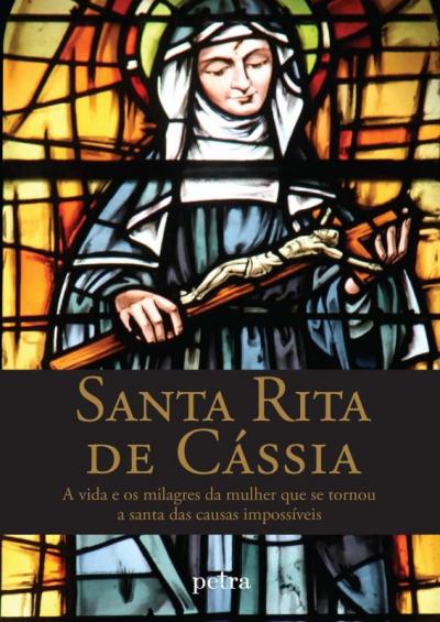 SANTA RITA DE CASSIA