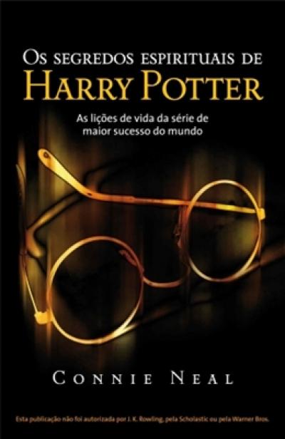 SEGREDOS ESPIRITUAIS DE HARRY POTTER, OS