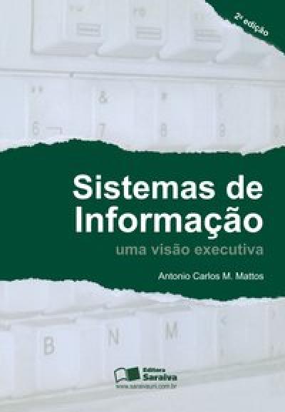 SISTEMAS DE INFORMACAO - UMA V - EBOOK - 2