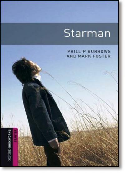 STARMAN(OBWST)2ED