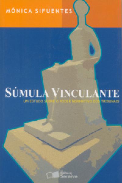 SUMULA VINCULANTE