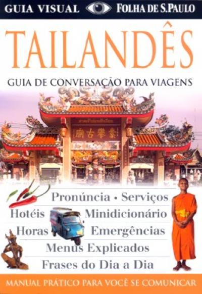 TAILANDES - GUIA DE CONVERSACAO PARA VIAGENS