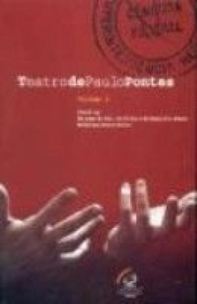TEATRO DE PAULO PONTES - VOL. 02