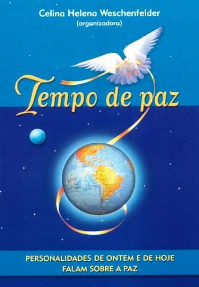 TEMPO DE PAZ - 1