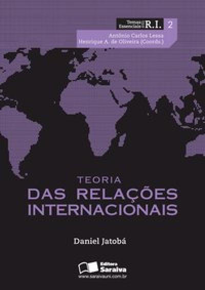 TEORIA DAS RELACOES INTERNACIO - EBOOK - 1