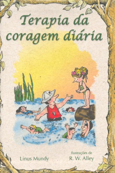 TERAPIA DA CORAGEM DIARIA - 1