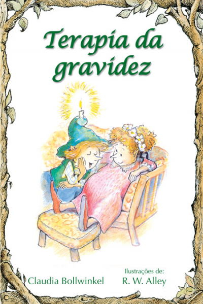 TERAPIA DA GRAVIDEZ