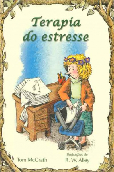 TERAPIA DO ESTRESSE