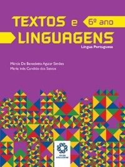 TEXTOS E LINGUAGENS  6 ANO     REFORMULADO