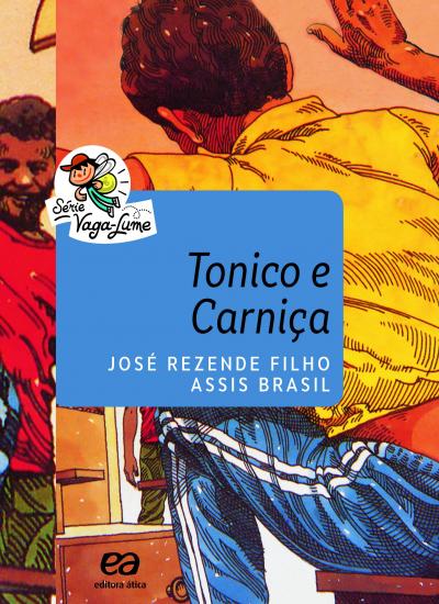 TONICO E CARNIÇA