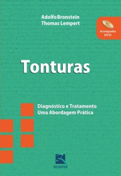 TONTURAS-DIAGNÓSTICO E TRATAMENTO