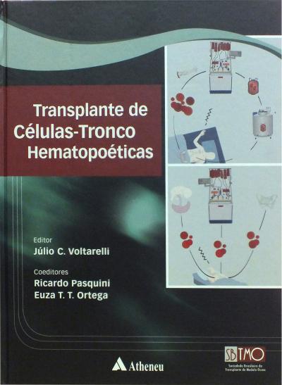 TRANSPLANTE DE CÉLULAS-TRONCO HEMATOPOÉTICAS