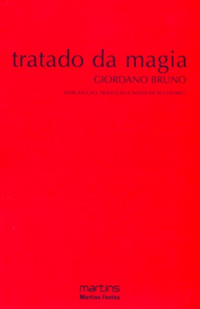 TRATADO DA MAGIA