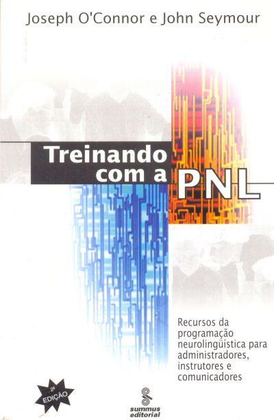 TREINANDO COM A PNL