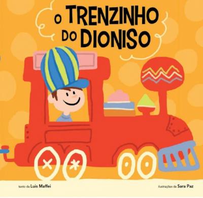 TRENZINHO DO DIONISO, O