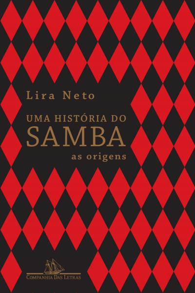 UMA HISTÓRIA DO SAMBA