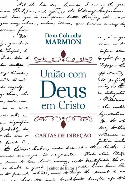 UNIÃO COM DEUS EM CRISTO, A