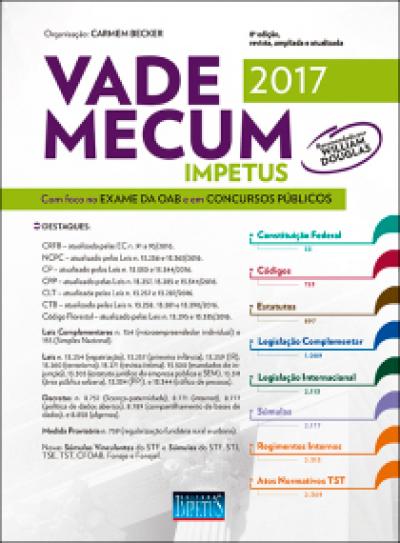 VADE MECUM IMPETUS 2017