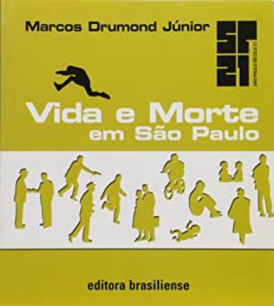 VIDA E MORTE EM SAO PAULO - 1