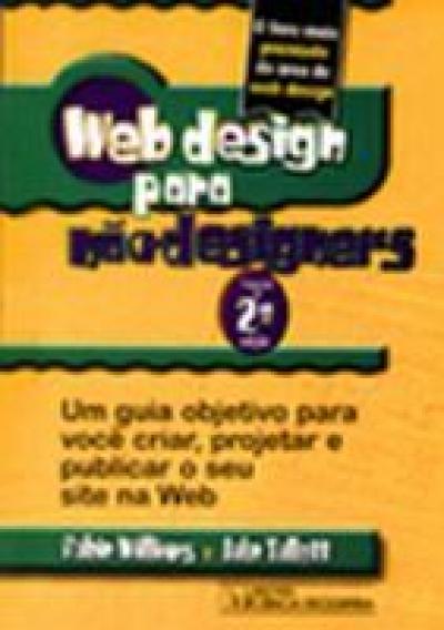 WEB DESIGN PARA NAO-DESIGNERS