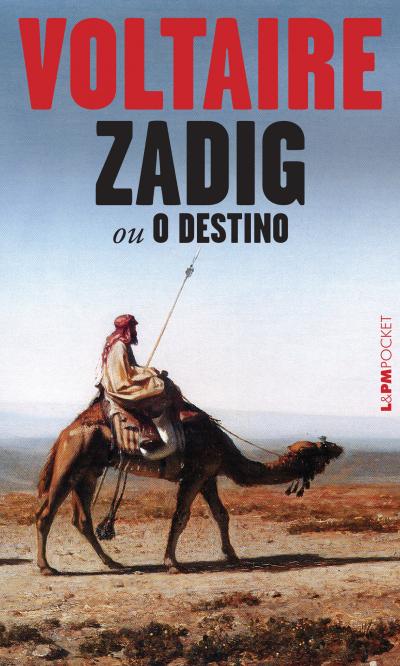 ZADIG OU O DESTINO - Vol. 1147